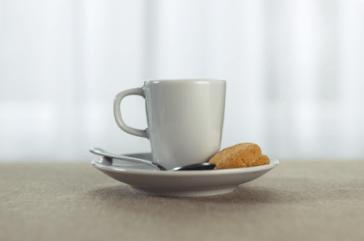 koffie rust