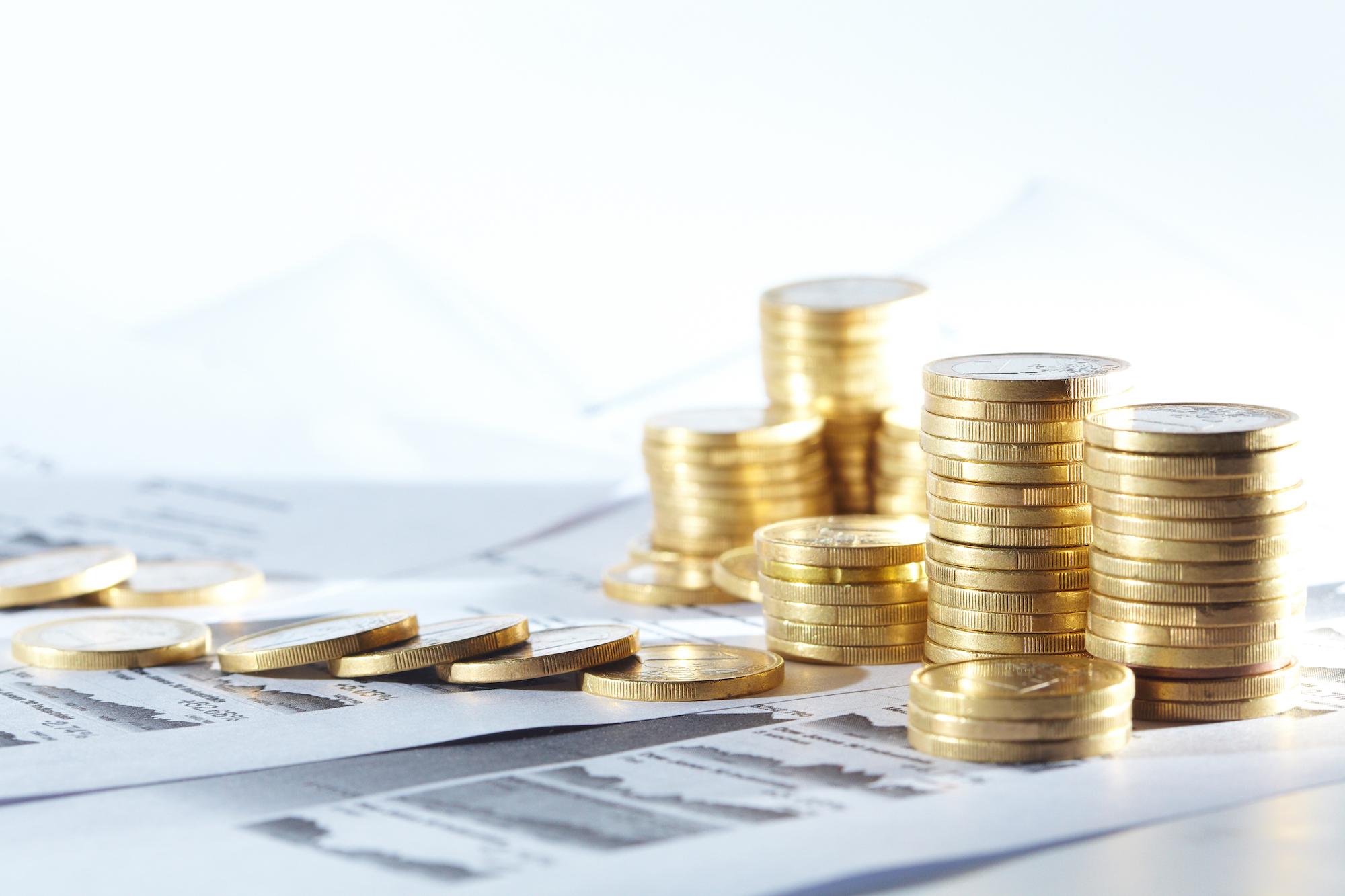 geld financieel