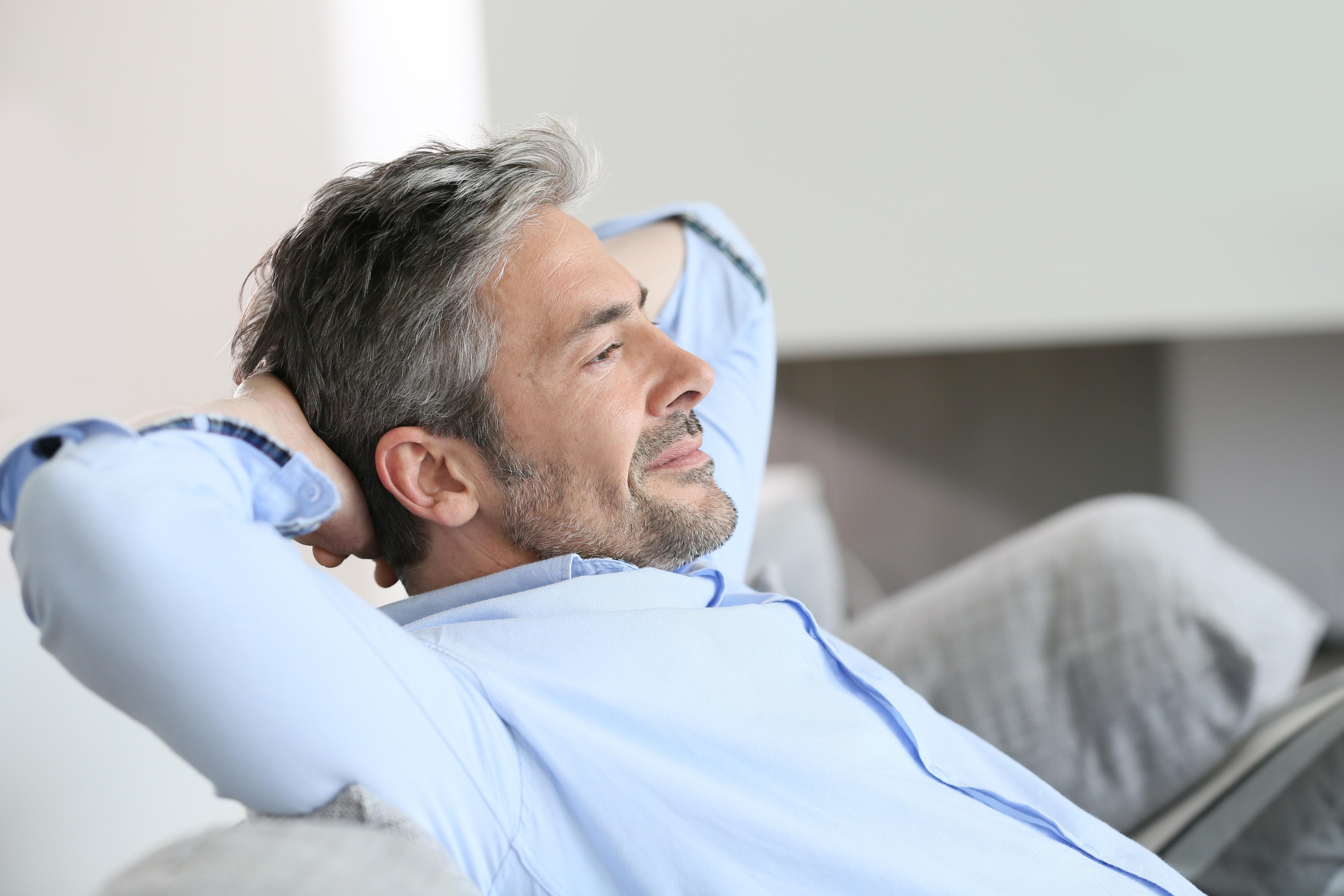 Financieel inzicht geeft uw leven rust