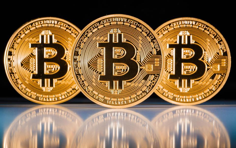 Dit is géén artikel over Bitcoin