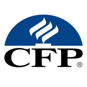 CFP-professional  CERTIFIED FINANCIAL  PLANNER  CFP®