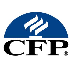 CFP-professional  CERTIFIED FINANCIAL  PLANNER  CFP®